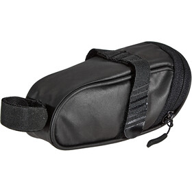 Fox Seat Bag small black